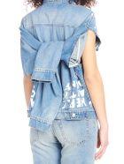 MM6 Maison Margiela Jacket - Blue