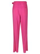 Lemaire Pleated Pants - Pink
