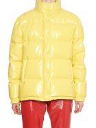 Alberta Ferretti 'rainbow Week' Jacket - Giallo