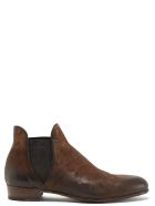 Lidfort Shoes - Brown