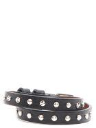 Alexander McQueen Bracelet - BLACK