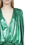The Attico Dress - Verde smeraldo