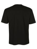 McQ Alexander McQueen Bow To No One T-shirt - Black