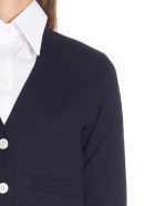 Thom Browne Cardigan - Blue