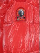 Parajumpers Pia Jacket - Tomato