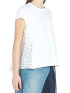 Sacai T-shirt - White