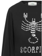 Alberta Ferretti Sweater - Black