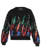 Dsquared2 Multicolor Sweater - Mix colors