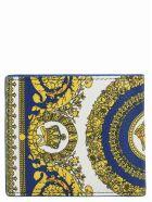 Versace 'barocco Heritage' Wallet - Multicolor