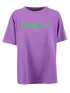 Palm Angels Legalize T-shirt - Basic