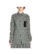 Golden Goose Shirt Shirt Women Golden Goose - green