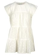 See by Chloé See By Chloe' Top Pois - White