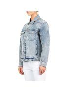 Levi's Levis Denim Jacket - Light Blue