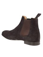 Church's Ankle Boot Dixton - Aev Ebony