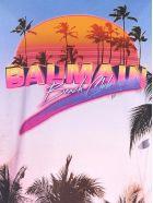 Balmain 'beach Club' T-shirt - Multicolor