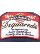 Dsquared2 Baseball Cap - Navy