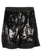 Versus Versace Sequin Shorts