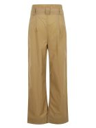 Ganni Tech Pants - Ermine