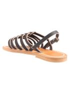 K.Jacques Homere Sandals - Pul Cafe
