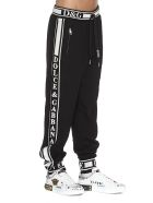 Dolce & Gabbana Track Pants - Black