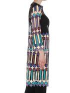 Caban Romantic Caban Jacket - Multicolor