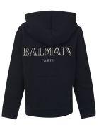Balmain Sweatshirt Balmain Paris Kids - Blue