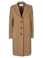 Harris Wharf London Coat - Tan