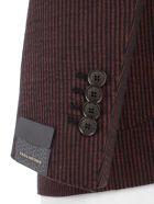 Tagliatore Two-button Blazer - Testa Di Moro Nero