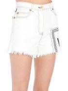 Versace Short - White