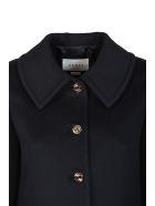 Gucci Coat - Nero