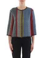 S.W.O.R.D 6.6.44 Sword Woven Jacket - Multicolor