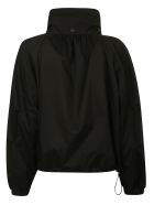 Givenchy Oversized Jacket - Black