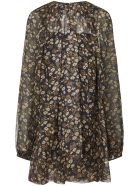N.21 N°21 Dress - Blue
