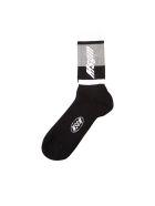 MSGM Branded Socks - Black