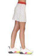 Stella McCartney Monogram Mini Skirt - Multicolor