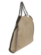 Stella McCartney Falabella Tote - cream yellow