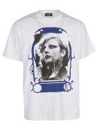Raf Simons Punkette T-shirt - White