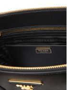 Prada 'galleria' Bag - Black