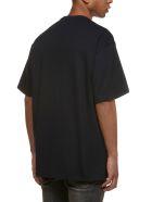 R13 Printed T-shirt - Nero multicolor