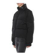 Woolrich Aurora Puffy Jacket - Black