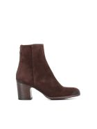 """Pantanetti Ankle-boots """"12969a"""" - Brown"""