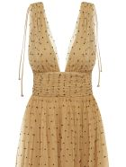 Maria Lucia Hohan Tayla Dress - Nude