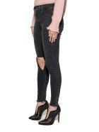Dondup Black  Appetite  Denim Jeans - Black