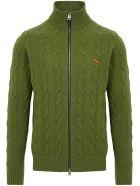 Etro Cardigan - Green