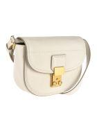 3.1 Phillip Lim Phillip Lim Pashli Belt Bag - ANT.WHITE
