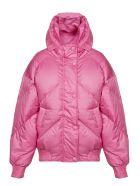 IENKI IENKI Dunlop Padded Jacket - Pink