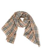 Burberry Scarf - Archive beige