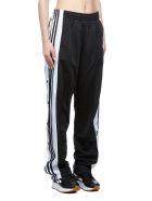 Adidas Originals Adibreak Track Pants - Nero bianco