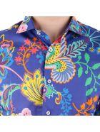 Ganesh Ganesh Cotton Shirt - MULTICOLOR