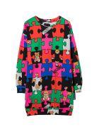 Moschino Multicolor Dress - Multicolor